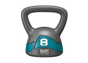 KETTLEBELL BW-117 8kg grey-green najpovoljnija cena