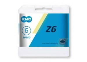 LANAC KMC Z6 6 BRZINA SA BRZOM SPOJNICOM najpovoljnija cena