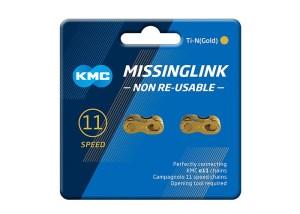 SPOJNICA LANCA KMC 11 BRZINA CL555 najpovoljnija cena