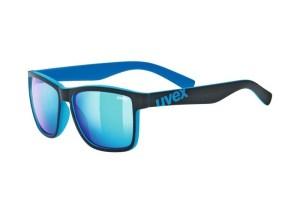 NAOCARE UVEX LGL 39 black mat blue najpovoljnija cena