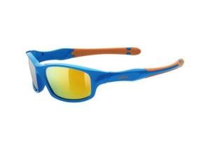 NAOCARE UVEX SGL 507 DECIJE blue orange najpovoljnija cena