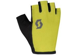 RUKAVICE SCOTT ASPECT SPORT GEL SF sulphur yellow-black najpovoljnija cena