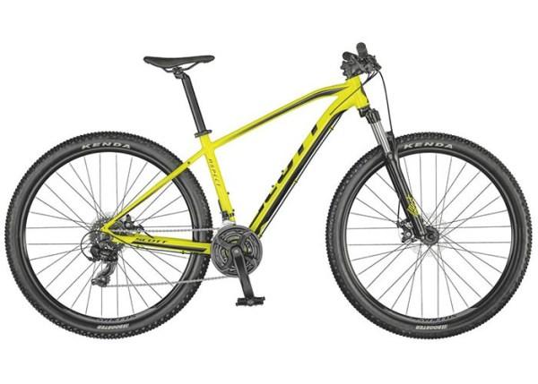 BICIKL SCOTT ASPECT 970 yellow najpovoljnija cena