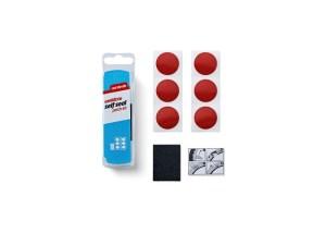 WELDTITE FLEKICE RED DEVILS PATCH KIT - 6 komada najpovoljnija cena