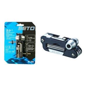 Multi alat BETO 18F sa adapterom za C02