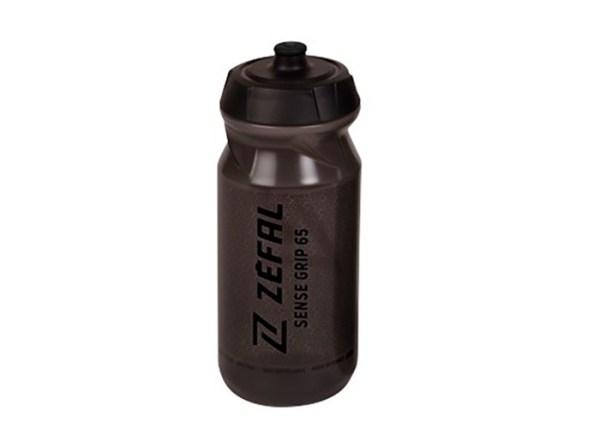 BIDON ZEFAL SENSE GRIP 650ml black