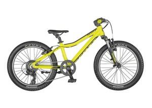 BICIKL SCOTT SCALE 20 yellow najpovoljnija cena