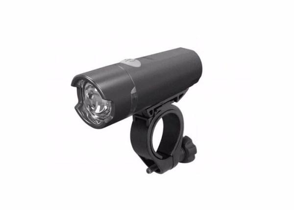 SVETLO PREDNJE XC HL214 1 LED black