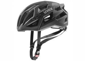 KACIGA UVEX RACE 7 black najpovoljnija cena
