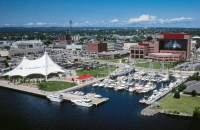 Sault Ste Marie (ON) Canada Pictures and videos and news ...