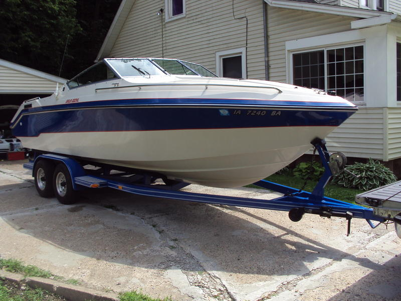 Avanti Wiring Diagram 1989 Wellcraft Elite Powerboat For Sale In Iowa
