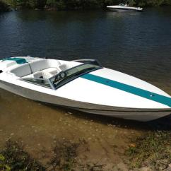 Boat Trailer Wiring Diagram Cat 5 1995 Donzi Classic Powerboat For Sale In Florida