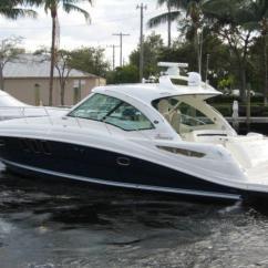 Sea Ray Warranty Ohm Wiring Diagram 2008 480 Sundancer Powerboat For Sale In Florida