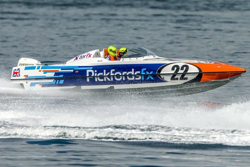 Pickfords
