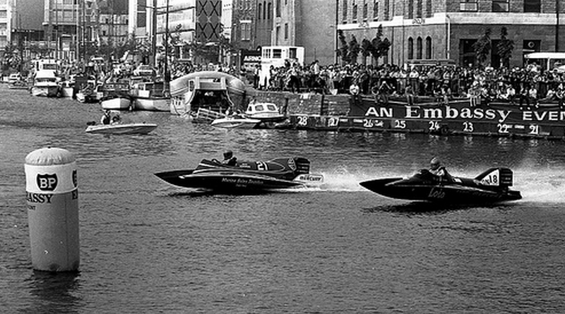 Rya Clarifies Bristol Situation Powerboat Racing World