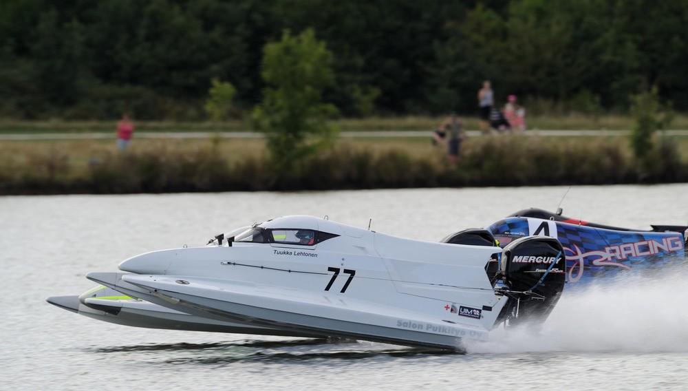 Lehtonen Motorsport