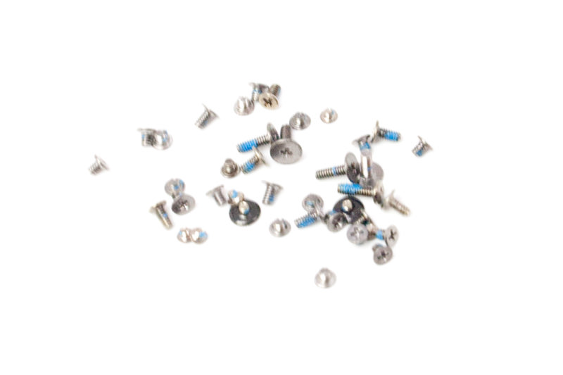 Full Replacement Screw Set for Apple iPad Mini Wifi or 3G