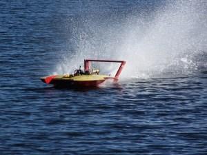 Powerboattreffen Gifhorn 2015