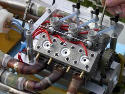 2* MHZ 3 Zylinder als V6