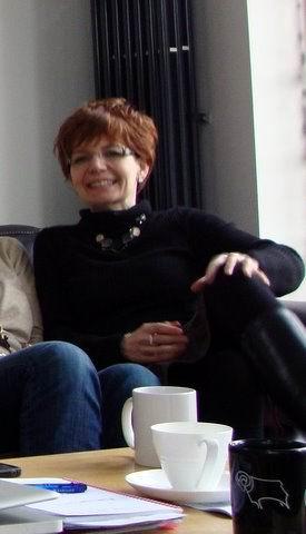 Madeline Simon
