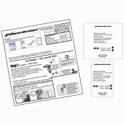 Hide TV Wires Kit ~ Model TWO-CK ~ PowerBridge ~ In Wall
