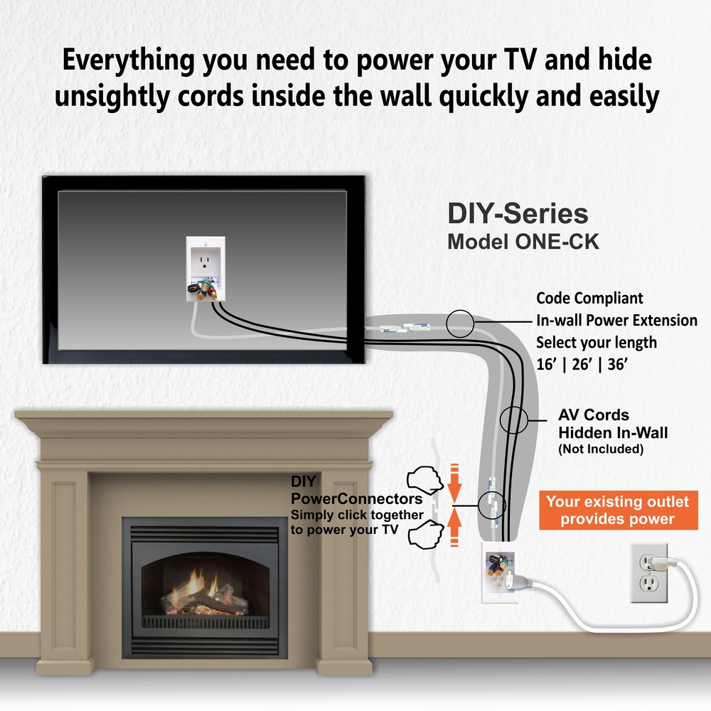emg 81 85 wiring diagram r33 gtst stereo for tv hiding wires on wall mounted above fireplace extension kit