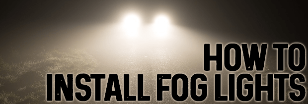 guide to installing fog lights  powerbulbs us