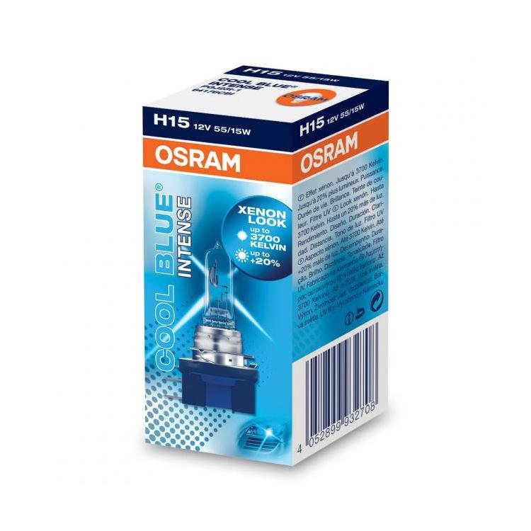 Osram Led Daytime Running Lights