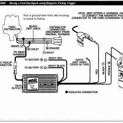 Msd 6al 2 Wiring Diagram Jungle Animal Food Web Automotive Component Engineering