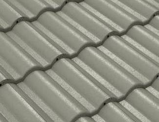 Concrete Roof Tiles in Perth