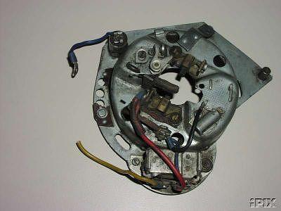 Generator Wiring Diagram Powerdynamo For Nsu Max