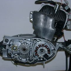 6 Volt To 12 Wiring Diagram Baldor 5hp Single Phase Motor Powerdynamo For All Iwl Scooter (12 Volt)