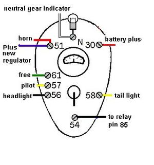 6 Pin Momentary Rocker Switch Wiring Diagram, 6, Free