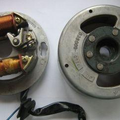 Light Wiring Diagram 1998 F150 Alternator Powerdynamo For Suzuki Ap/gt 50/80/125 Und Ts80/125