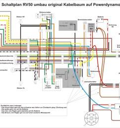 suzuki rv 50 wiring diagram [ 2464 x 2008 Pixel ]