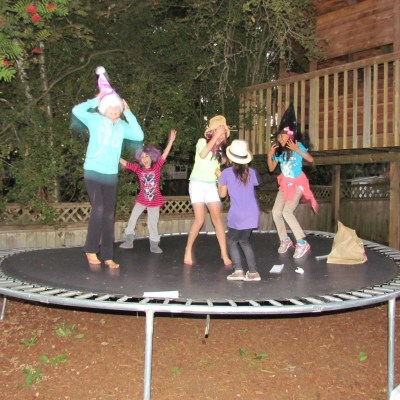 Tween birthday party ideas that were a hit!