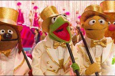 Muppets Most Wanted – A Movie to Look Forward to!