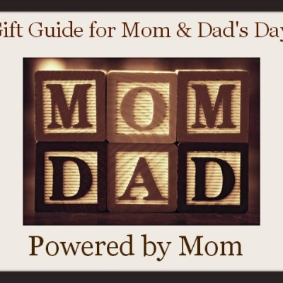 Mom and Dad's Days Gift Guide