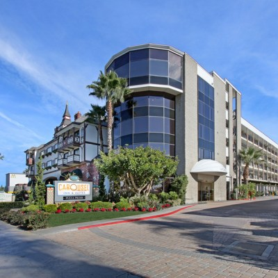 Carousel Inn and Suites Perfect Disneyland Hotel Choice