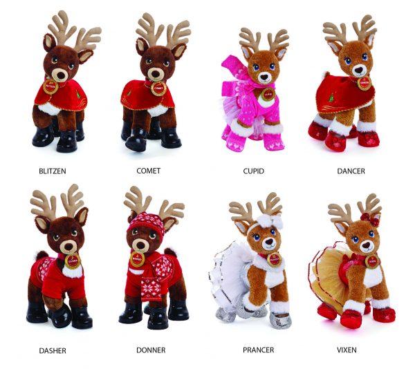 Nobl-BABW_Reindeer