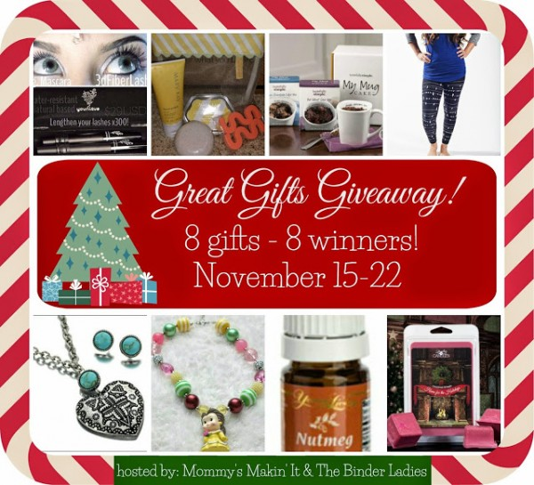 great gifts giveaway