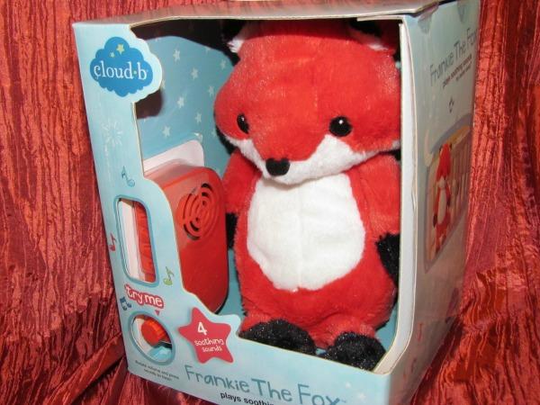 Frankie the Fox
