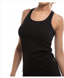 bamboo fit tank