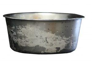 polar bowl
