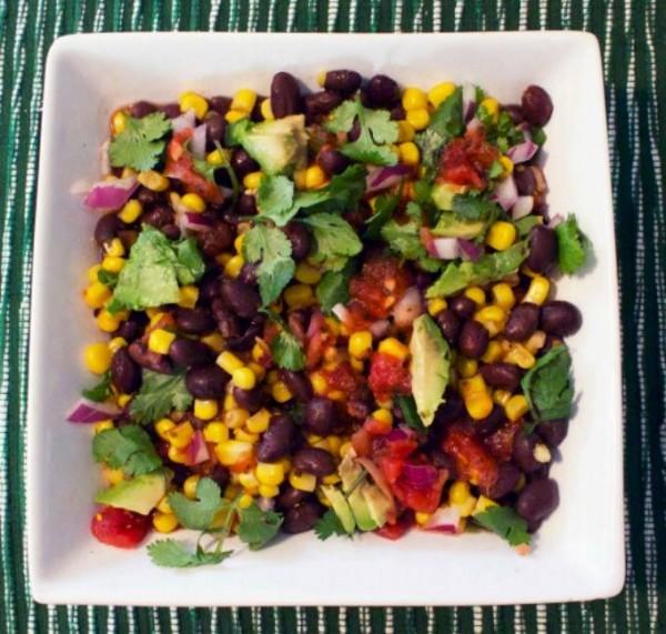 wild oats salsa