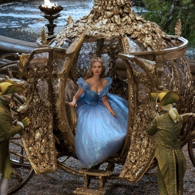 Cinderella the Movie