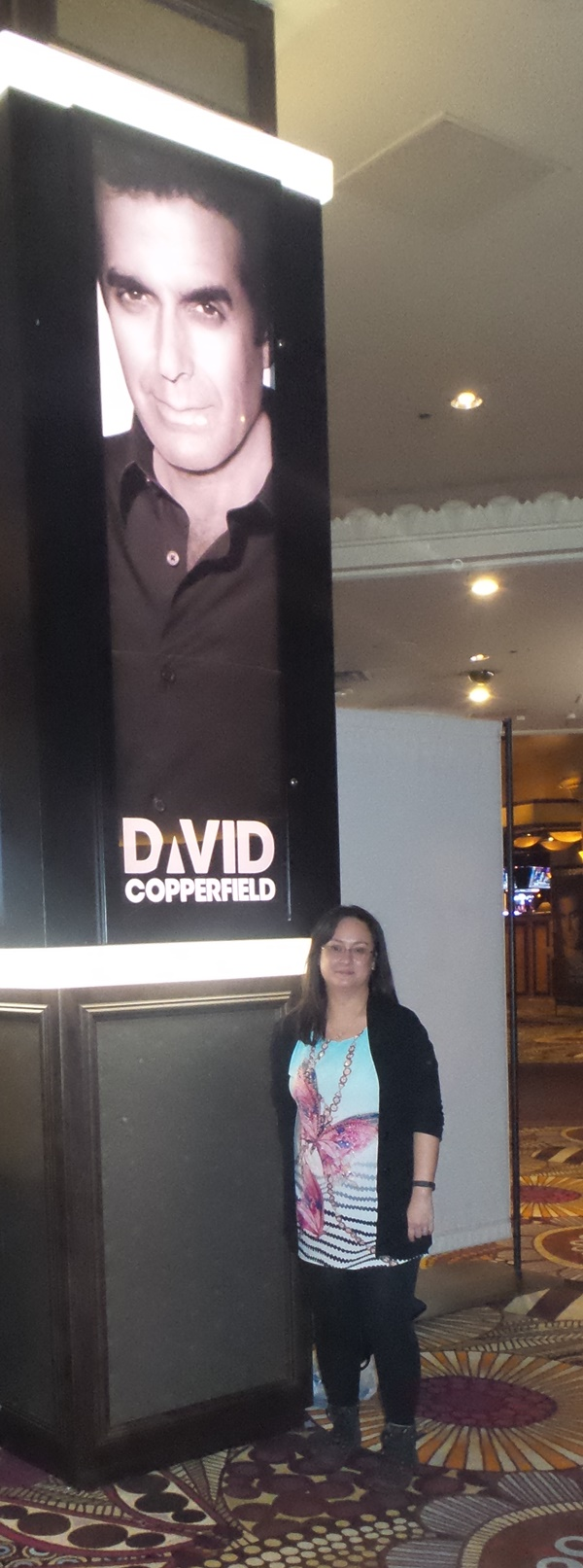 david copperfield sign inside pbm