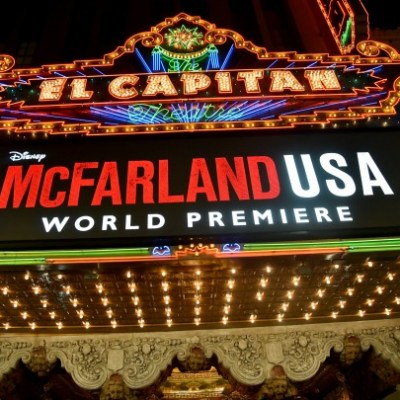 McFarland USA a Heartwarming & Inspirational Movie #McFarlandUSA