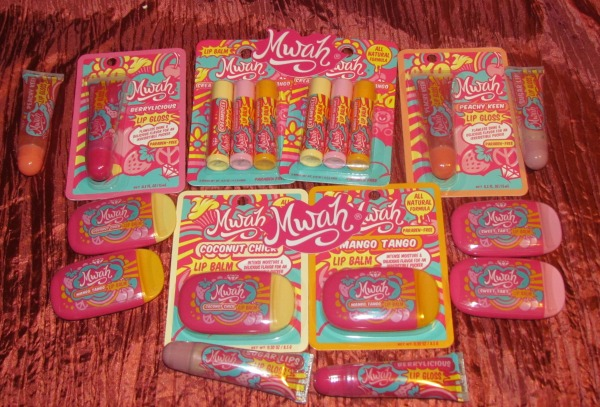 mwah lip products