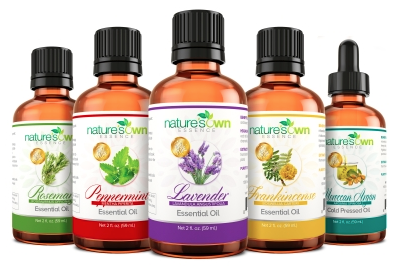 HOLY Amazon Deal on Essential Oils!